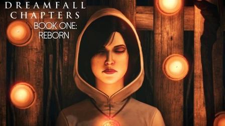 Русификатор Dreamfall Chapters (все части сразу)