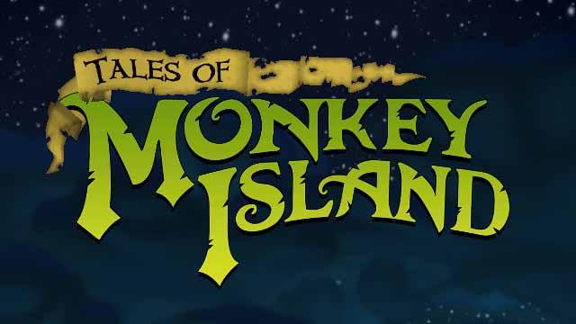 Русификатор Tales of Monkey Island (1,2,3,4,5 эпизоды)