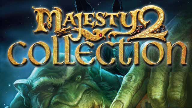Русификатор Majesty 2 Collection (текст+звук)