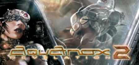Русификатор AquaNox 2: Revelation