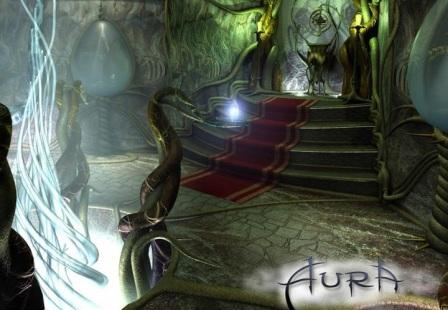 Изображение к русификатору Aura: Fate of the Ages