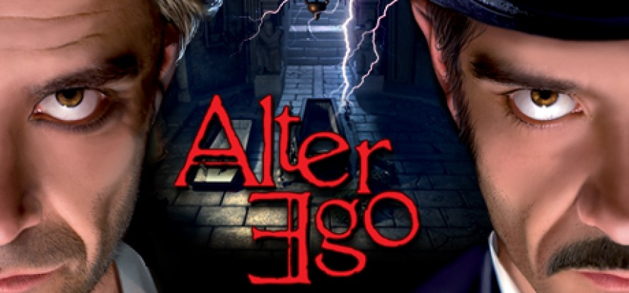 Alter Ego (текст+звук для Steam)
