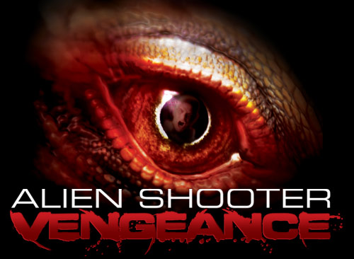 Русификатор Alien Shooter 2: Vengeance (текст)