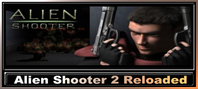 Русификатор Alien Shooter 2: Reloaded