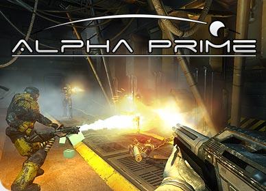 Русификатор Alpha Prime (текст и звук, 1С)