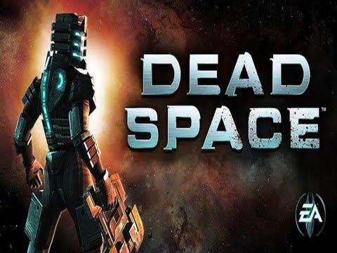 Русификатор Dead Space (текст+звук+видео)