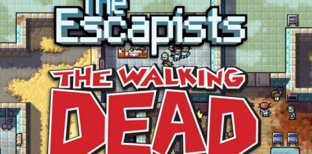 Русификатор The Escapists: The Walking Dead