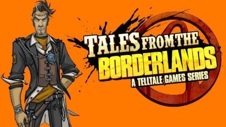 Изображение к русификатору Tales from the Borderlands (все эпизоды)