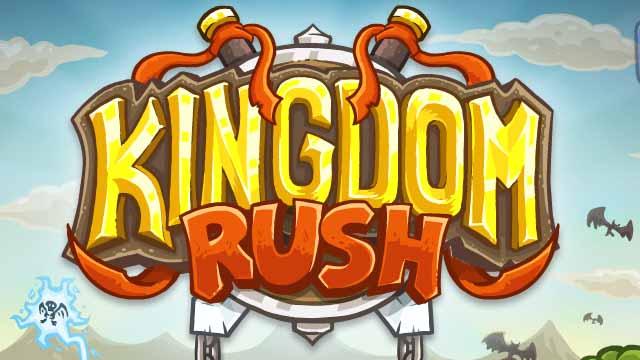 Русификатор Kingdom Rush