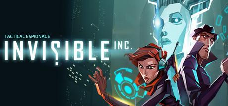 Русификатор Invisible, Inc. (для Steam версии)