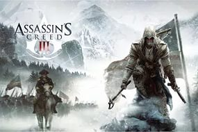 Русификатор Assassin's Creed 3 (+ основные дополнения)