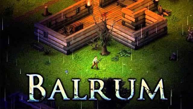 Русификатор Balrum