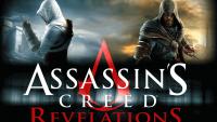 Изображение к русификатору Assassin's Creed: Revelations (вывески и подсказки)