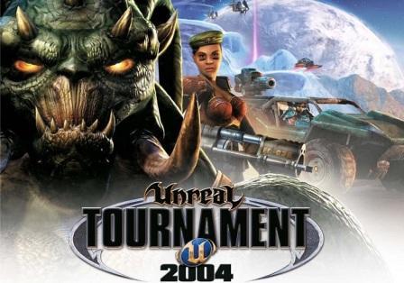 Изображение к русификатору Unreal Tournament 2004