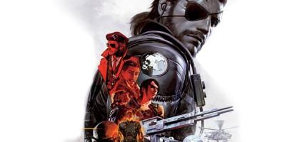 Русификатор Metal Gear Solid 5: The Phantom