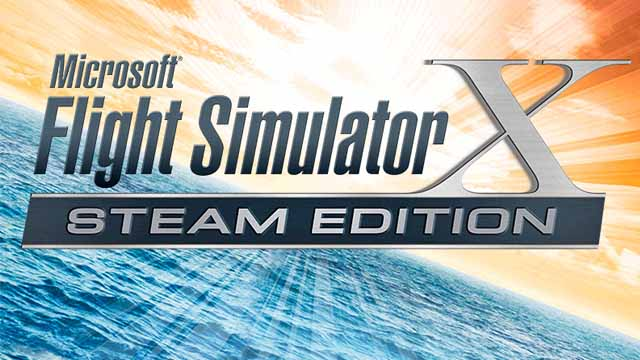 Русификатор Microsoft Flight Simulator X: Steam Edition