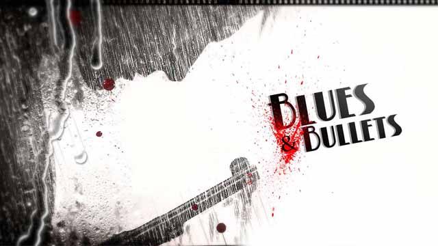 Изображение к русификатору Blues and Bullets