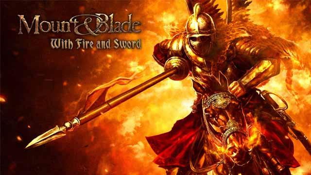 Изображение к русификатору Mount & Blade: With Fire and Sword
