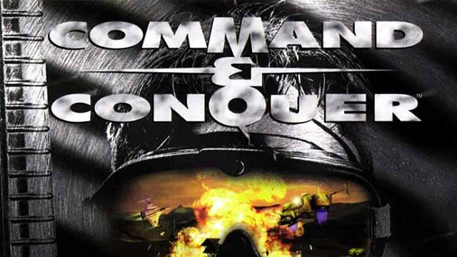 Русификатор Command & Conquer