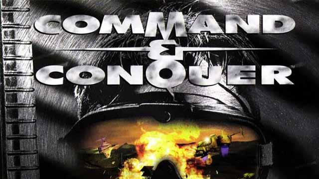 Изображение к русификатору Command & Conquer