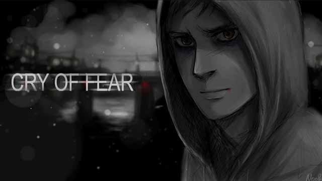 Изображение к русификатору Cry of Fear
