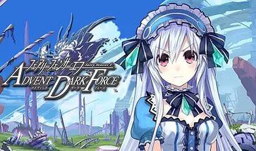 Русификатор Fairy Fencer F: Advent Dark Force