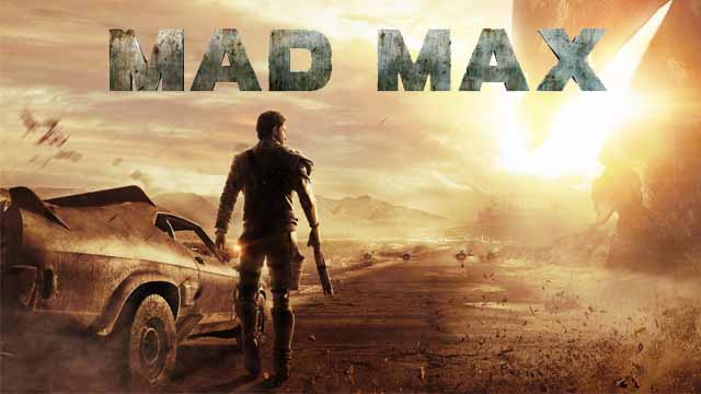Русификатор Mad Max