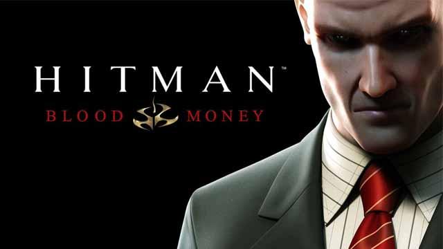 Русификатор Hitman: Blood Money