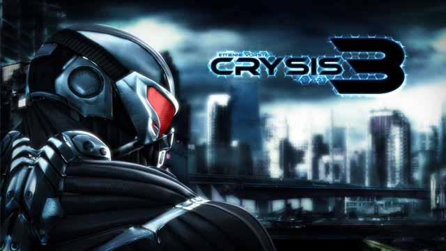 Русификатор Crysis 3