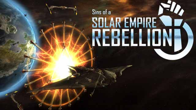 Русификатор Sins of a Solar Empire: Rebellion