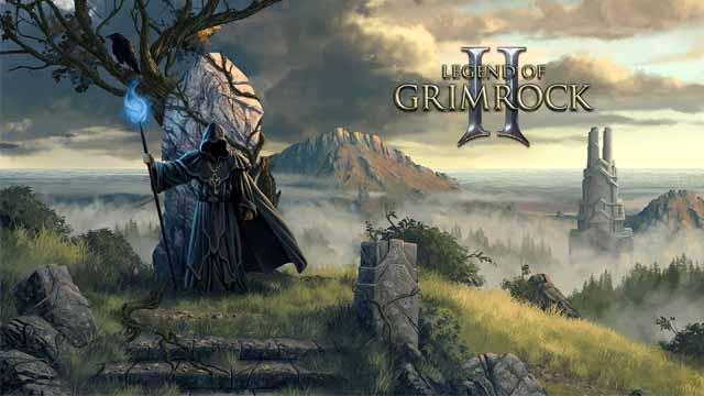 Русификатор Legend of Grimrock 2 (текст)