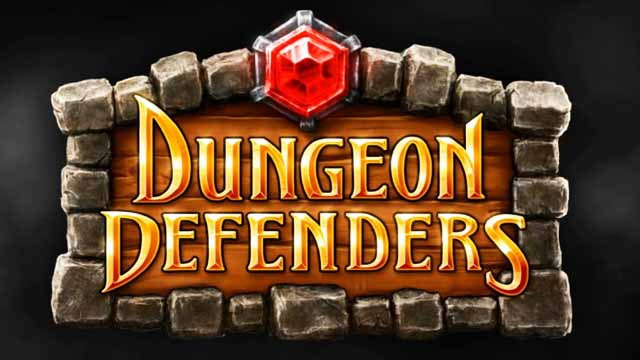 Русификатор Dungeon Defenders