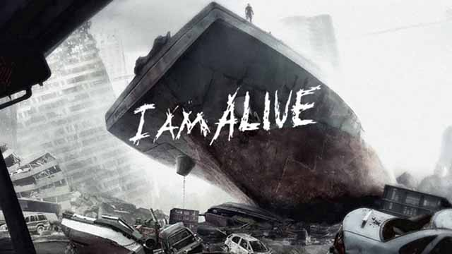 Изображение к русификатору I Am Alive