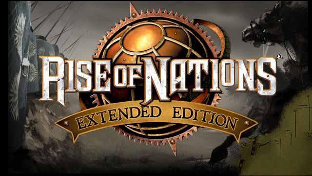 Изображение к русификатору Rise of Nations - Extended Edition