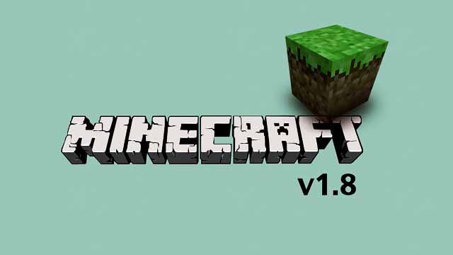 Изображение к русификатору Minecraft 1.8