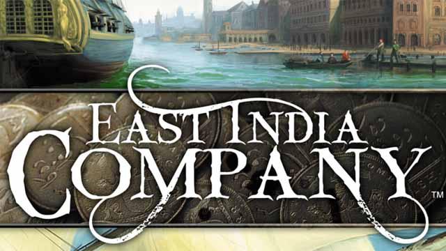 Изображение к русификатору East India Company Gold Edition