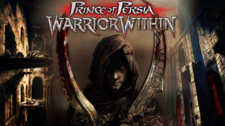 Prince of Persia: Warrior Within (текст+звук)