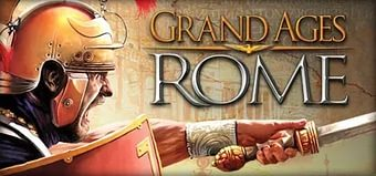 Изображение к русификатору Grand Ages: Rome GOLD (текст+звук)