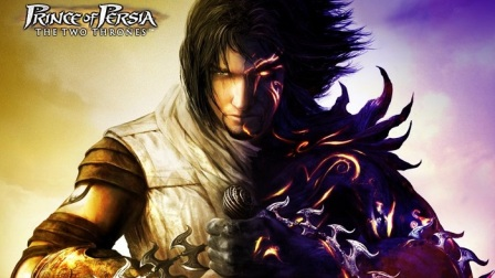 Русификатор Prince of Persia: The Two Thrones (текст+звук для Steam)
