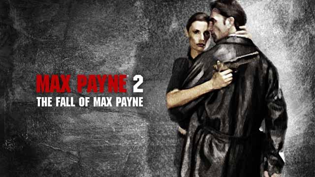 Изображение к русификатору Max Payne 2 (текст+звук)