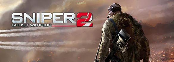 Русификатор Sniper: Ghost Warrior 2
