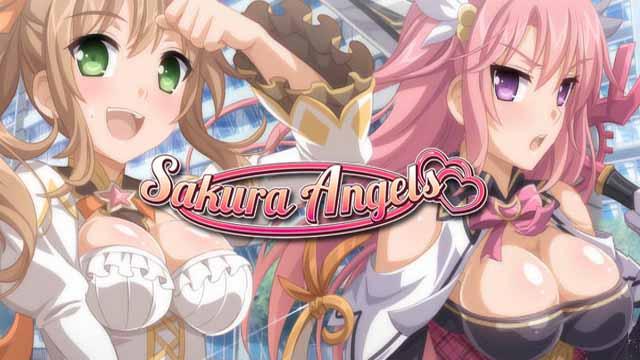 Русификатор Sakura Angels