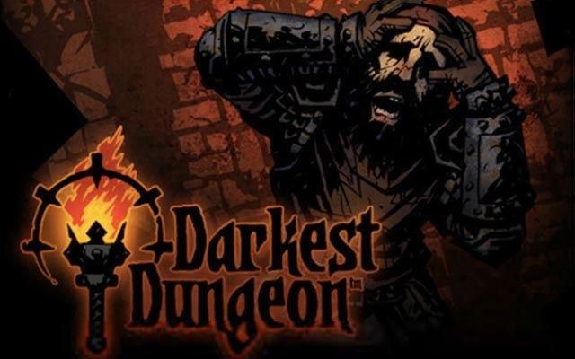 Русификатор Darkest Dungeon (текст)