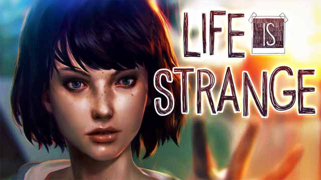 Русификатор Life Is Strange (эпизоды 1, 2, 3, 4, 5)