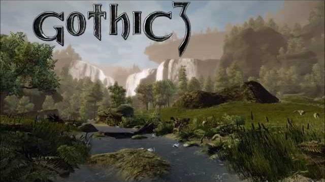 Изображение к русификатору Gothic 3 (текст)