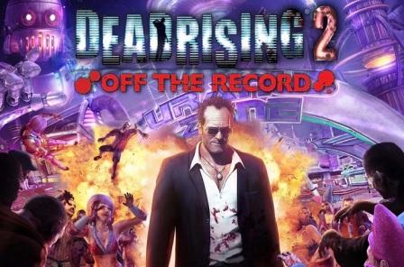 Изображение к русификатору Dead Rising 2: Off The Record (текст)