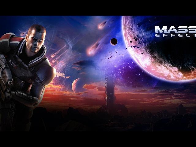 Изображение к русификатору Mass Effect