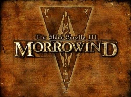 Изображение к русификатору The Elder Scrolls 3: Morrowind