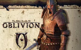Русификатор The Elder Scrolls 4: Oblivion