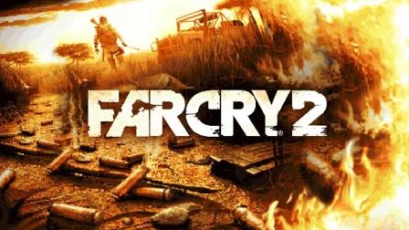 Изображение к русификатору Far Cry 2